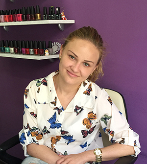 Таня Ангелова